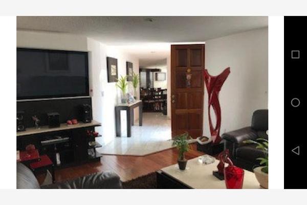 Foto de casa en venta en x x, los alpes, álvaro obregón, distrito federal, 0 No. 04