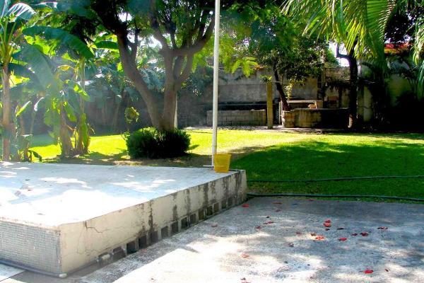 Foto de casa en renta en x x, pedregal de las fuentes, jiutepec, morelos, 2657802 No. 02
