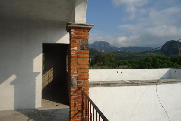 Foto de terreno comercial en venta en x x, tlayacapan, tlayacapan, morelos, 0 No. 15