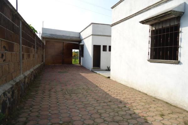 Foto de terreno comercial en venta en x x, tlayacapan, tlayacapan, morelos, 0 No. 22