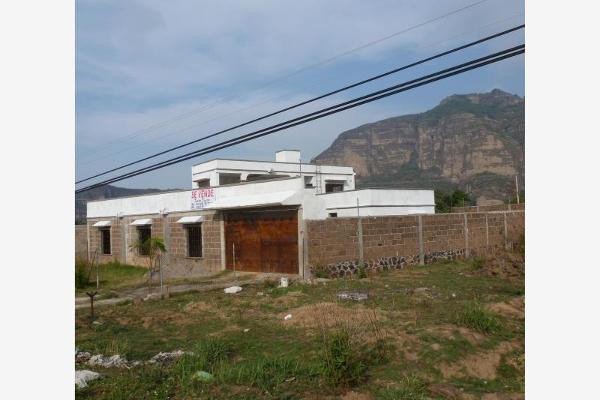 Foto de terreno comercial en venta en x x, tlayacapan, tlayacapan, morelos, 0 No. 28