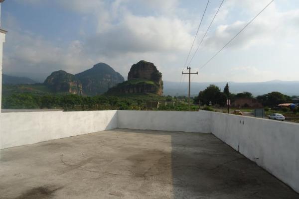 Foto de terreno comercial en venta en x x, tlayacapan, tlayacapan, morelos, 0 No. 34