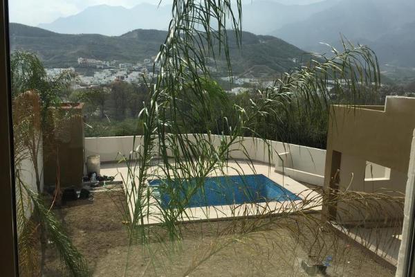 Foto de casa en venta en encino blanco 123, valle de bosquencinos 1era. etapa, monterrey, nuevo león, 5428210 No. 02
