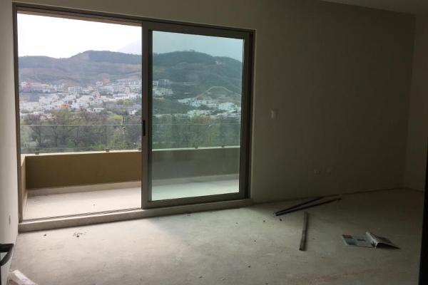 Foto de casa en venta en encino blanco 123, valle de bosquencinos 1era. etapa, monterrey, nuevo león, 5428210 No. 10