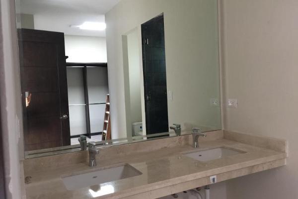 Foto de casa en venta en encino blanco 123, valle de bosquencinos 1era. etapa, monterrey, nuevo león, 5428210 No. 11