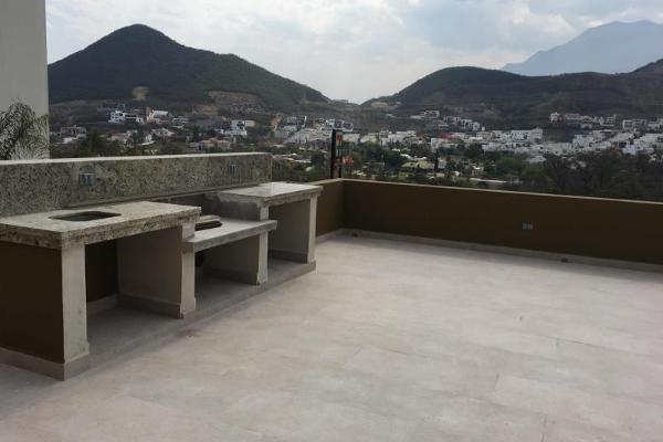 Foto de casa en venta en encino blanco 123, valle de bosquencinos 1era. etapa, monterrey, nuevo león, 5428210 No. 13