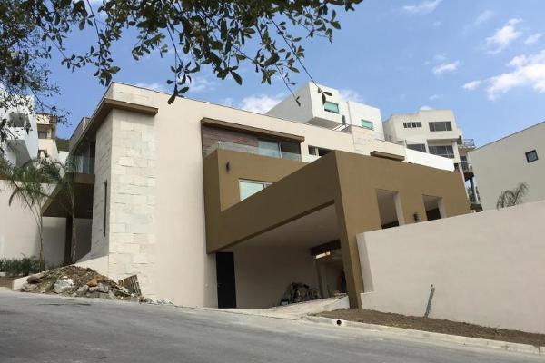 Foto de casa en venta en encino blanco 123, valle de bosquencinos 1era. etapa, monterrey, nuevo león, 5428210 No. 15