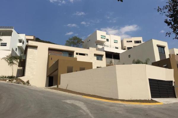Foto de casa en venta en encino blanco 123, valle de bosquencinos 1era. etapa, monterrey, nuevo león, 5428210 No. 16