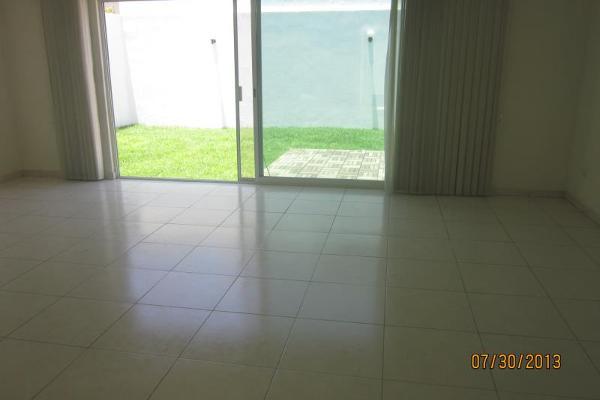 Foto de casa en renta en x x, valle real, san andrés cholula, puebla, 9914466 No. 02
