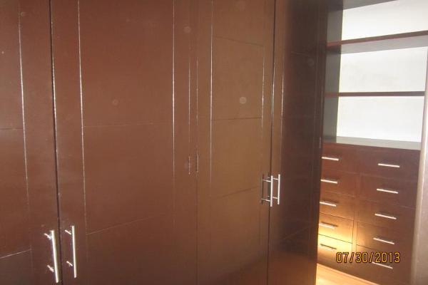 Foto de casa en renta en x x, valle real, san andrés cholula, puebla, 9914466 No. 05