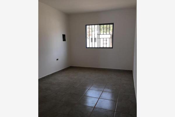 Foto de casa en venta en x x, villa de las flores, mazatlán, sinaloa, 21233935 No. 02