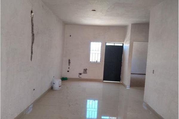 Foto de casa en venta en x x, villa de las flores, mazatlán, sinaloa, 21233935 No. 04