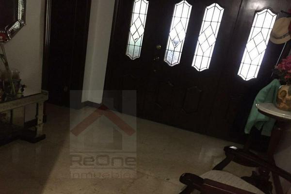 Foto de casa en venta en x x, fuentes del valle, san pedro garza garcía, nuevo león, 5420925 No. 03