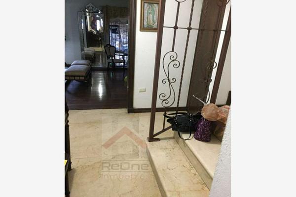 Foto de casa en venta en x x, fuentes del valle, san pedro garza garcía, nuevo león, 5420925 No. 06