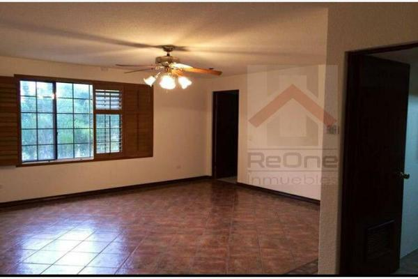 Foto de casa en venta en x x, fuentes del valle, san pedro garza garcía, nuevo león, 5420925 No. 08