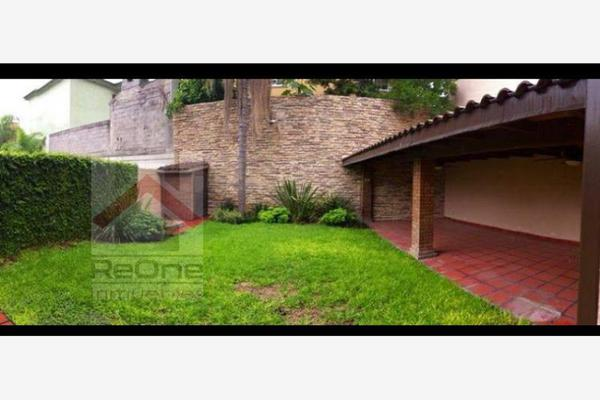 Foto de casa en venta en x x, fuentes del valle, san pedro garza garcía, nuevo león, 5420925 No. 09