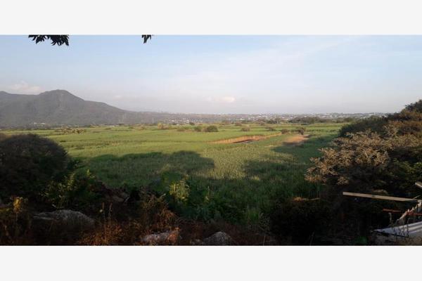 Foto de terreno habitacional en venta en x xx, jazmín yautepec i y ii, yautepec, morelos, 0 No. 02