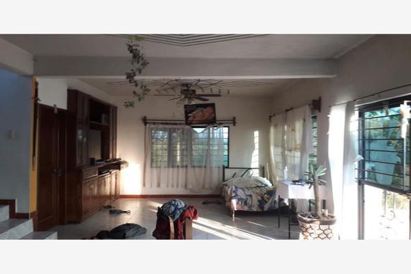 Foto de terreno habitacional en venta en x xx, jazmín yautepec i y ii, yautepec, morelos, 0 No. 03