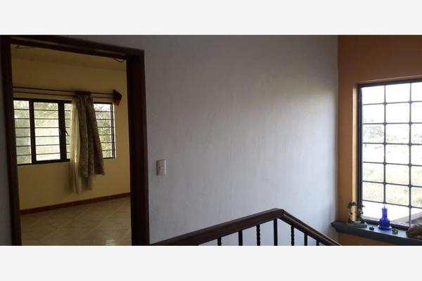 Foto de terreno habitacional en venta en x xx, jazmín yautepec i y ii, yautepec, morelos, 0 No. 07