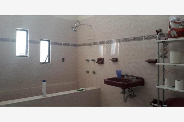 Foto de terreno habitacional en venta en x xx, jazmín yautepec i y ii, yautepec, morelos, 0 No. 09