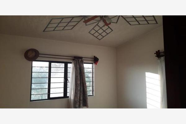 Foto de terreno habitacional en venta en x xx, jazmín yautepec i y ii, yautepec, morelos, 0 No. 15