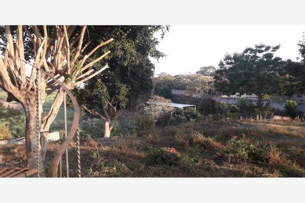 Foto de terreno habitacional en venta en x xx, jazmín yautepec i y ii, yautepec, morelos, 0 No. 17