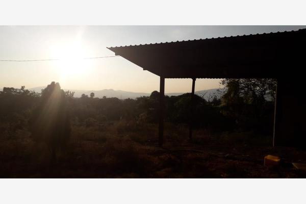 Foto de terreno habitacional en venta en x xx, jazmín yautepec i y ii, yautepec, morelos, 0 No. 18