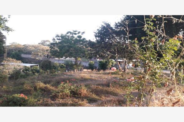 Foto de terreno habitacional en venta en x xx, jazmín yautepec i y ii, yautepec, morelos, 0 No. 19