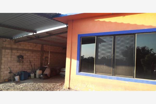 Foto de terreno habitacional en venta en x xx, jazmín yautepec i y ii, yautepec, morelos, 0 No. 20