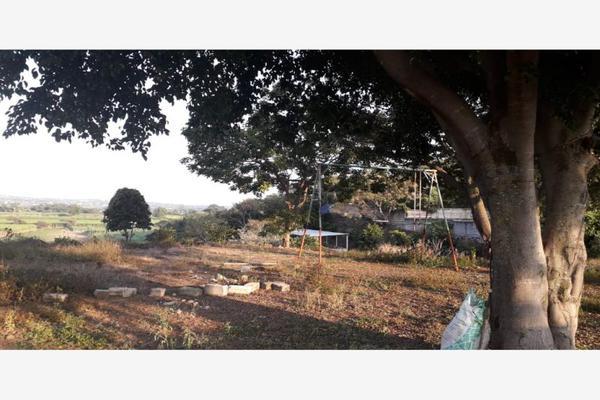 Foto de terreno habitacional en venta en x xx, jazmín yautepec i y ii, yautepec, morelos, 0 No. 21