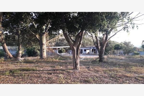Foto de terreno habitacional en venta en x xx, jazmín yautepec i y ii, yautepec, morelos, 0 No. 23