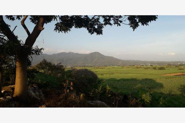 Foto de terreno habitacional en venta en x xx, jazmín yautepec i y ii, yautepec, morelos, 0 No. 24