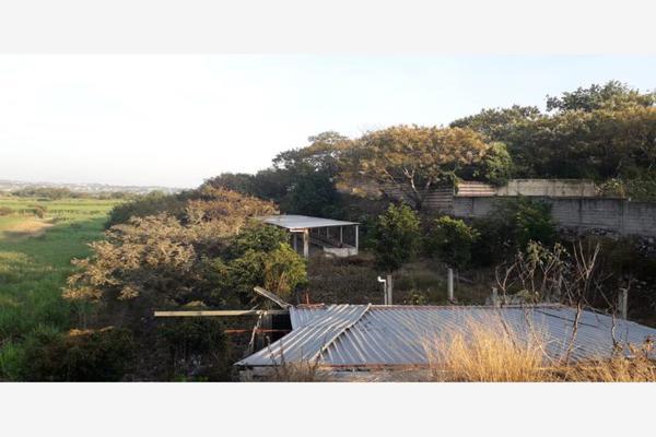 Foto de terreno habitacional en venta en x xx, jazmín yautepec i y ii, yautepec, morelos, 0 No. 25