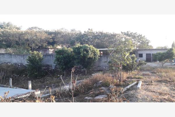 Foto de terreno habitacional en venta en x xx, jazmín yautepec i y ii, yautepec, morelos, 0 No. 26