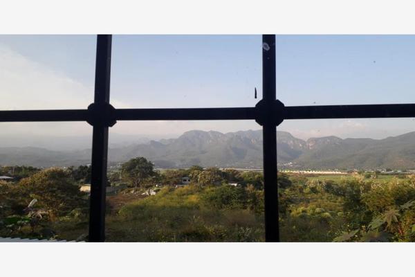 Foto de terreno habitacional en venta en x xx, jazmín yautepec i y ii, yautepec, morelos, 0 No. 28