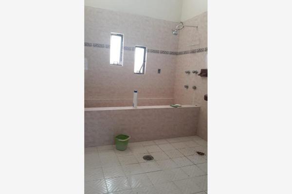 Foto de terreno habitacional en venta en x xx, jazmín yautepec i y ii, yautepec, morelos, 0 No. 31