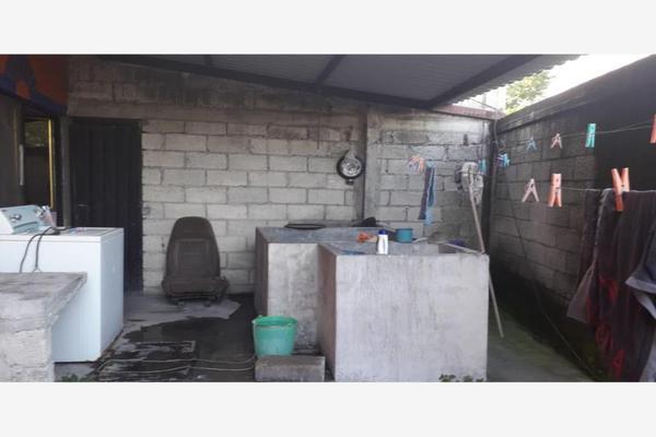 Foto de terreno habitacional en venta en x xx, jazmín yautepec i y ii, yautepec, morelos, 0 No. 34