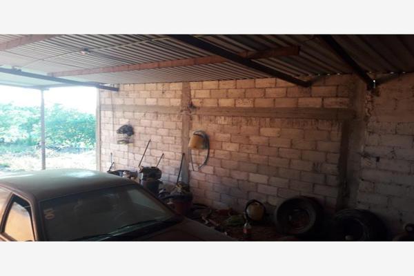 Foto de terreno habitacional en venta en x xx, jazmín yautepec i y ii, yautepec, morelos, 0 No. 35