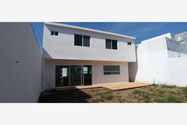 Foto de casa en venta en x xx, san pedro, santiago, nuevo león, 19830888 No. 02