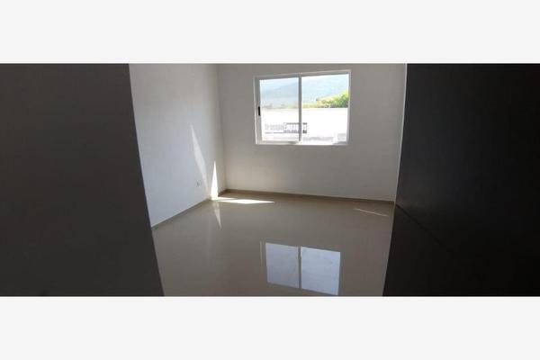 Foto de casa en venta en x xx, san pedro, santiago, nuevo león, 19830888 No. 04