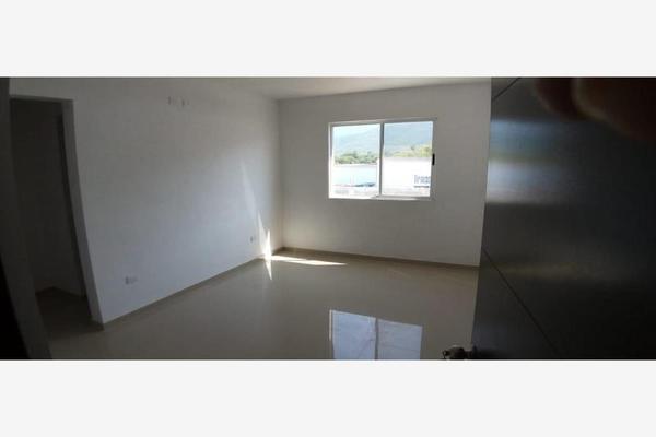 Foto de casa en venta en x xx, san pedro, santiago, nuevo león, 19830888 No. 07