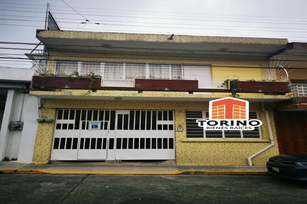 Foto de casa en venta en  , xalapa enríquez centro, xalapa, veracruz de ignacio de la llave, 10093588 No. 01