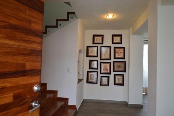 Foto de casa en venta en  , jardines de xalapa, xalapa, veracruz de ignacio de la llave, 7933656 No. 02