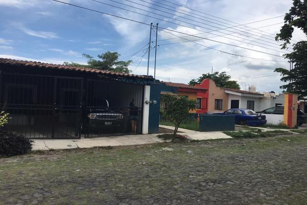 Foto de casa en renta en xalipan 223, villa izcalli caxitlán, villa de álvarez, colima, 8250067 No. 01