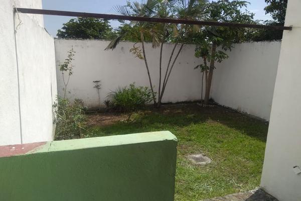 Foto de casa en renta en xalipan 223, villa izcalli caxitlán, villa de álvarez, colima, 8250067 No. 09