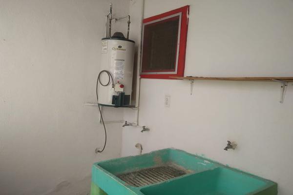 Foto de casa en renta en xalipan 223, villa izcalli caxitlán, villa de álvarez, colima, 8250067 No. 10