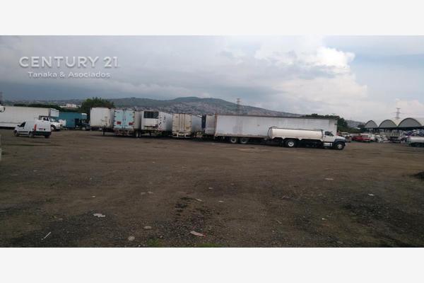 Foto de terreno industrial en venta en xalpanepantla , los reyes acaquilpan centro, la paz, méxico, 5746825 No. 02