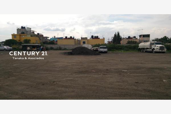 Foto de terreno industrial en venta en xalpanepantla , los reyes acaquilpan centro, la paz, méxico, 5746825 No. 05