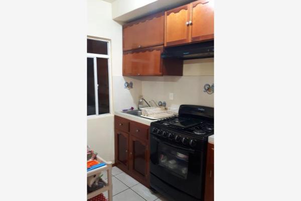 Foto de casa en renta en  , xana, veracruz, veracruz de ignacio de la llave, 12277979 No. 04