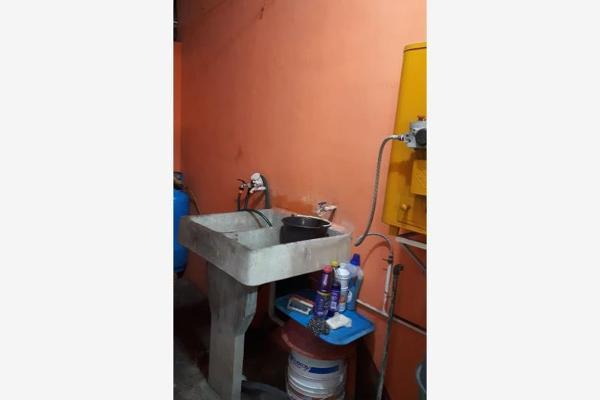 Foto de casa en renta en  , xana, veracruz, veracruz de ignacio de la llave, 12277979 No. 05